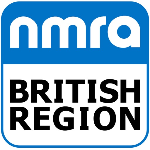 Cover image of NMRA British Region Model Railroad Podcast