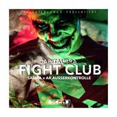 Fightclub (feat. Samra & AK Ausserkontrolle)