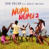 Dan Balan - Numa Numa 2 (feat. Marley Waters) artwork