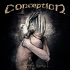 Conception - My Dark Symphony - EP  artwork