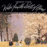 Johnny Cash - That Old Wheel (feat. Hank Williams, Jr.)