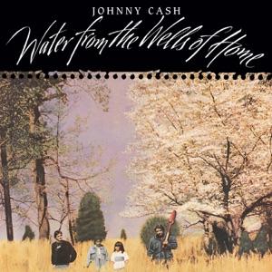 Johnny Cash - As Long As I Live feat. Jessi Colter, Emmylou Harris, Waylon Jennings & Roy Acuff