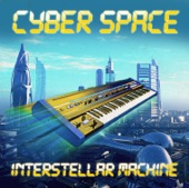Cyber Space - Space Rangers