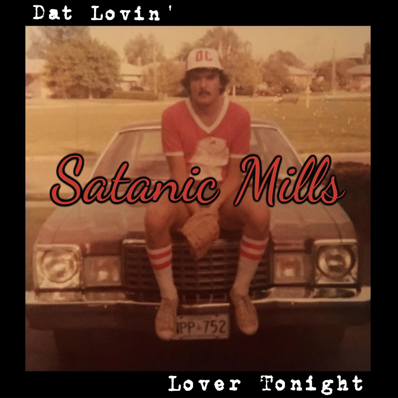 Dat Lovin' // Lover Tonight - Single