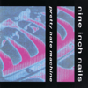 Nine Inch Nails - Pretty Hate Machine  artwork