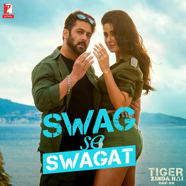 Tiger Zinda Hai 4th Day Box Office Collection