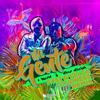 J Balvin & Willy William - Mi Gente (F4st, Velza & Loudness Remix) ilustración