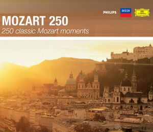 Various Artists - Mozart 250 (iTunes Exclusive)