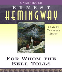 For Whom the Bell Tolls (Unabridged)