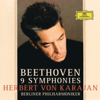 Herbert von Karajan & Berliner Philharmoniker - Beethoven: 9 Symphonies (Recordings from 1961-62) Grafik