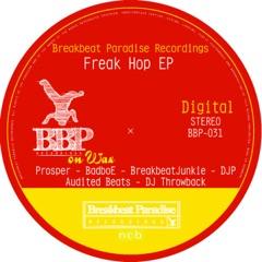 Freak Hop - EP