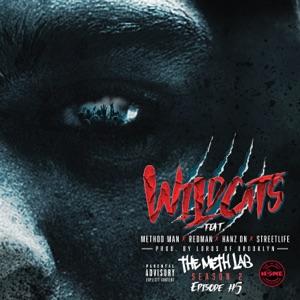 Wild Cats (feat. Redman, Streetlife & Hanz On) - Single