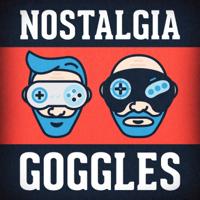 Nostalgia Goggles podcast