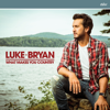 Luke Bryan - Most People Are Good  artwork