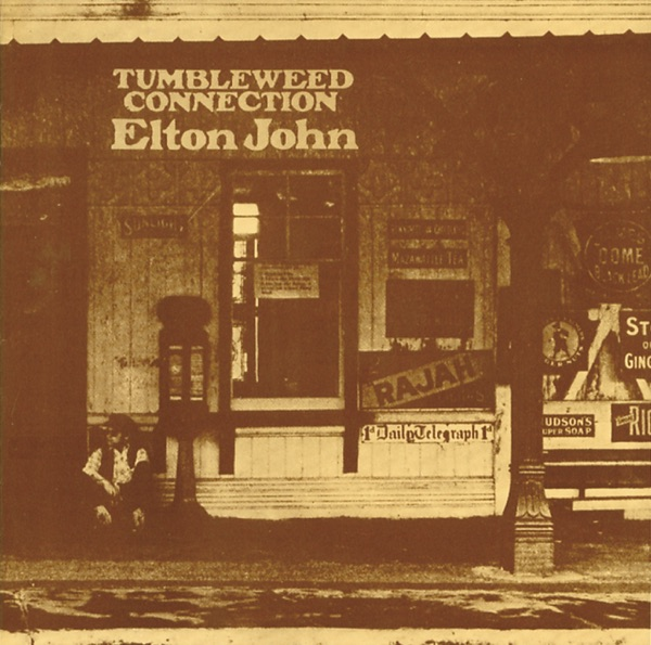 Tumbleweed Connection (Remastered)