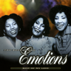 The Emotions - Best of My Love artwork