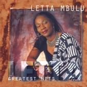 Letta Mbulu - Nomalizo