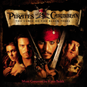 Pirates of the Caribbean - The Curse of the Black Pearl (Original Soundtrack)