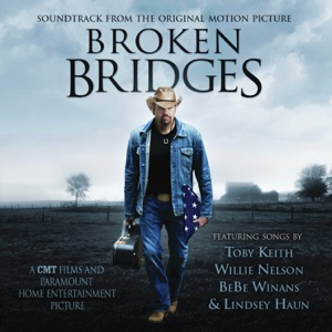 Lindsey Haun & Toby Keith - Broken Bridges