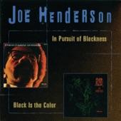 Joe Henderson - Gazelle