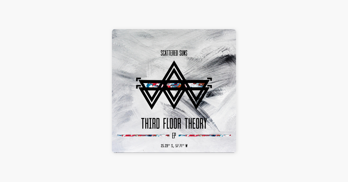 Third Floor Theory Ep By Scattered Suns On Apple Music
