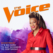 [Download] It's So Hard To Say Goodbye To Yesterday (The Voice Performance) MP3