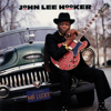 John Lee Hooker - I Want To Hug You artwork