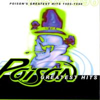Poison - Poison's Greatest Hits 1986-1996 artwork