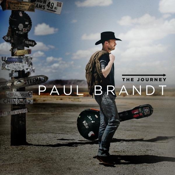 Paul Brandt - The Journey