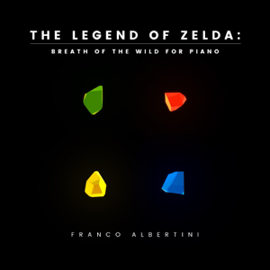 Franco Albertini - The Legend of Zelda: Breath of the Wild for Piano
