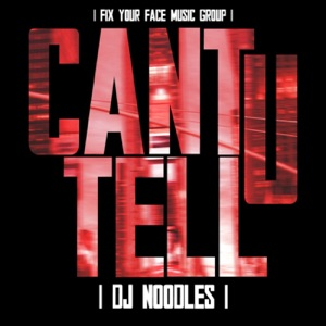 Can't U Tell (feat. Pitbull, Red Cafe, Trazz & Jay Rock) - EP Mp3 Download