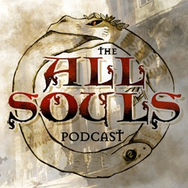 The All Souls Podcast: 24: Discussion of 'A Discovery of