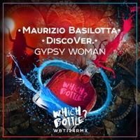 Gypsy Woman - DISCOVER. - MAURIZIO BASILOTTA