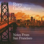Rory Gallagher - Wheels Within Wheels