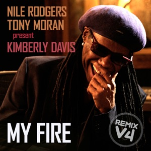 My Fire Extended Remixes Vol. 4 (feat. Kimberly Davis) Mp3 Download