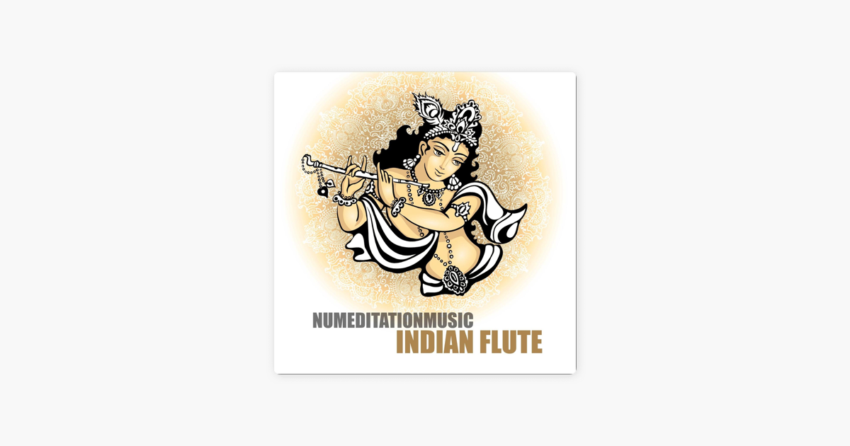 Indian Flute - EP by Nu Meditation Music