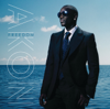Akon - Beautiful (feat. Colby O'Donis & Kardinal Offishall) Grafik