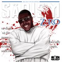 Z-Ro - Sadism artwork