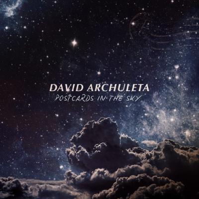Postcards in the Sky - David Archuleta album