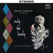 Angel Eyes (2018 Stereo Mix)-Frank Sinatra