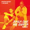 Cristian Better & Mr Black El Presidente - Baila Que Me Gusta (Remix) artwork