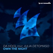 Own the Night (feat. Julia DeTomaso) - Single