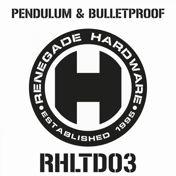 Hardware Limited, Vol. 3 - Single