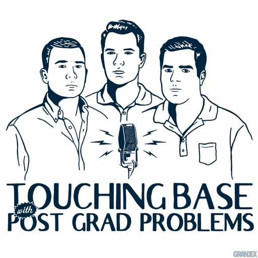 Cover image of Touching Base with Post Grad Problems