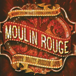 Various Artists - Moulin Rouge (Soundtrack from the Motion Picture)