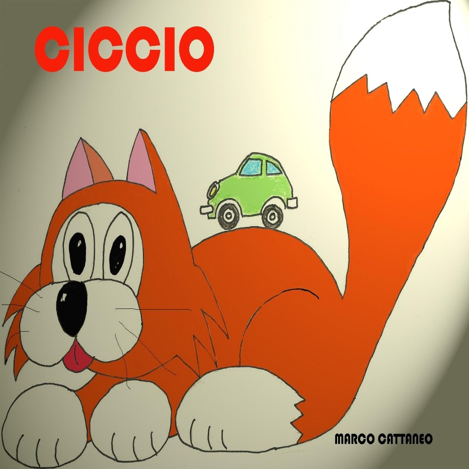 Ciccio - Single
