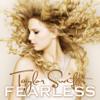 Taylor Swift - Fearless  artwork