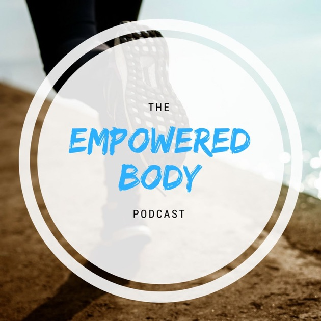 Image result for the empowered body podcast
