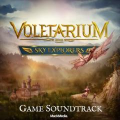 The Sky Explorers (Original Game Soundtrack)