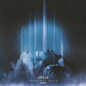 Charcoal Halo  EP-ATTLAS